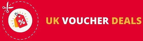 UK Voucher Deals